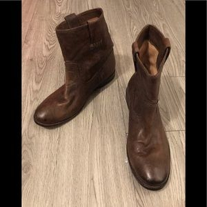Frye boots ❕